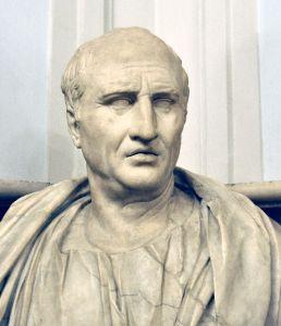 Cicero (Musei Capitolini, Rome)